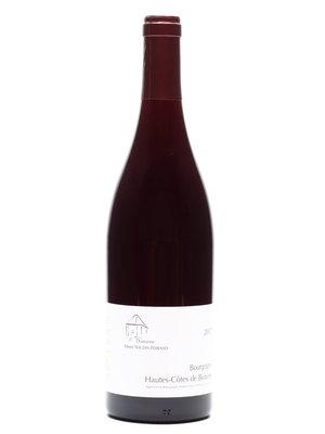 Naudin-Ferrand - Hautes-Côtes de Beaune Rouge 2017