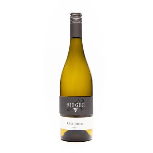 Rieger Weingut Rieger - Chardonnay trocken 2018