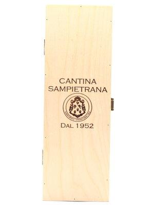 Cantina Sampietrana Sampietrana - Delle Monache Sal.Salentino Ris. MAG KIST 2013