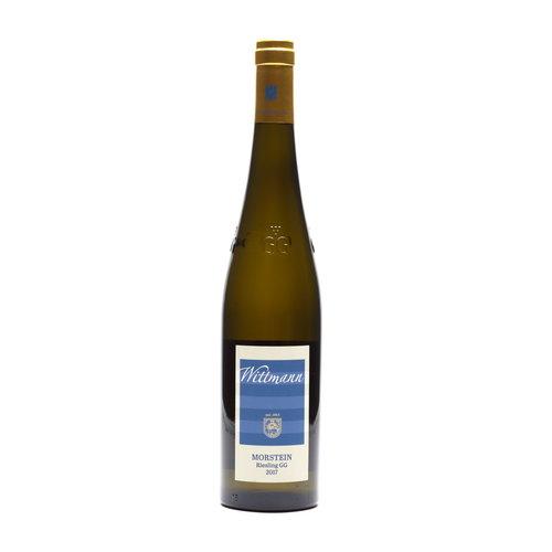 Weingut Wittmann - Morstein Riesling Trocken GG 2017