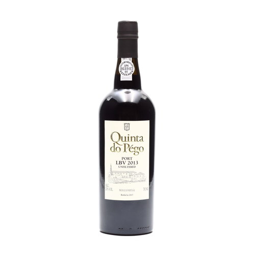 Quinta do Pégo - LBV 2013