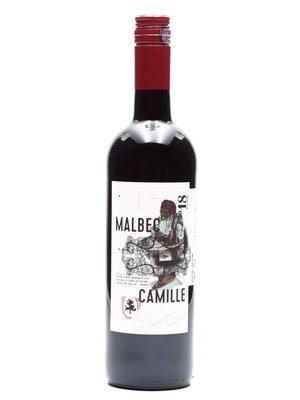 Château du Cedre - Camille Malbec 2018