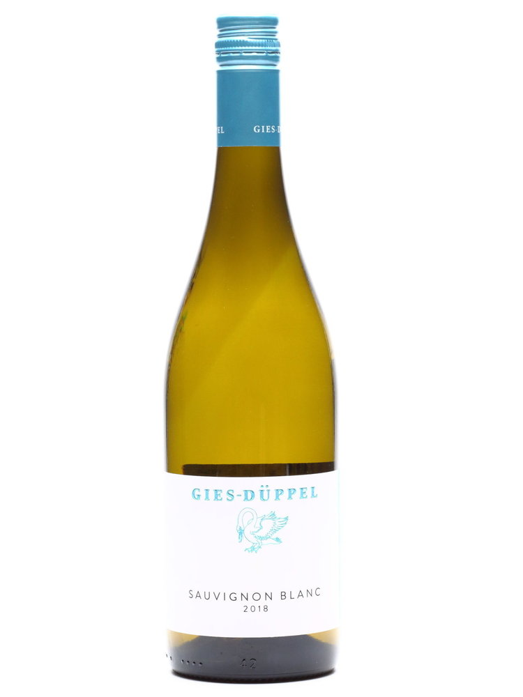 Gies Düppel Gies-Düppel  - Sauvignon Blanc 2018