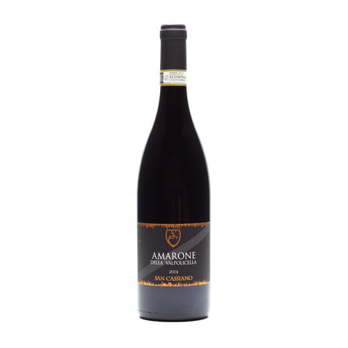 San Cassiano San Cassiano - Amarone della Valpolicella DOCG 2014