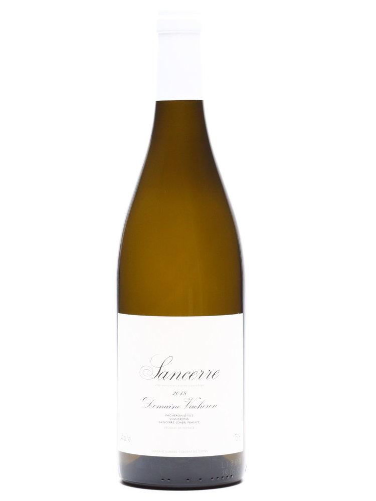 Vacheron Domaine Vacheron - Sancerre Blanc 2018