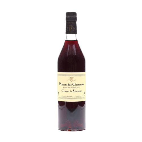 Domaine des Forges - Pineau des Charentes Rosé