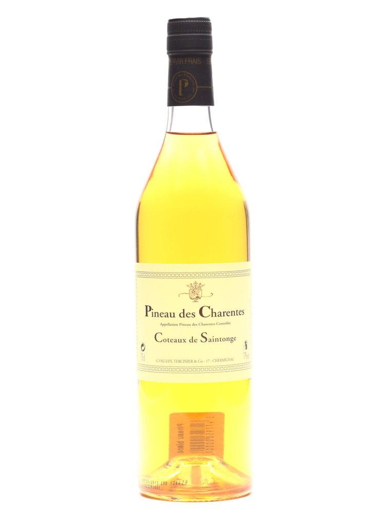 Domaine des Forges - Pineau des Charentes Blanc