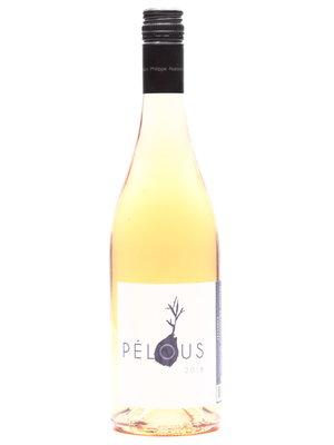 Cave Durfort - Pelous rosé (Sél. de Philippe Nusswitz) 2018