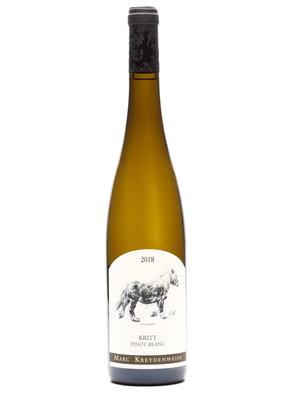 Domaine Marc Kreydenweiss - Kritt Pinot Blanc 2018
