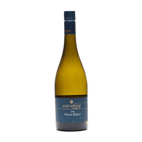 Würtzberg Weingut Würtzberg - Pinot Blanc 2018