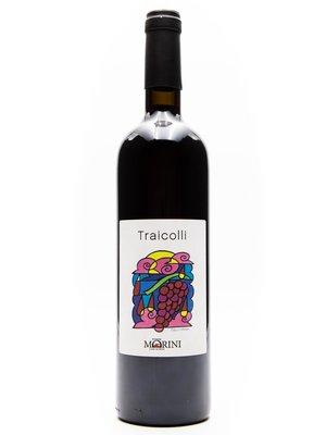 Poderi Morini Poderi Morini - Traicolli - Ravenna Rosso I.G.T. 2011