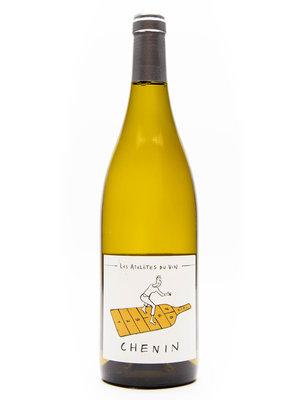 Vini Be Good Vini be Good - Les Athlètes Du Vin Chenin Blanc 2018