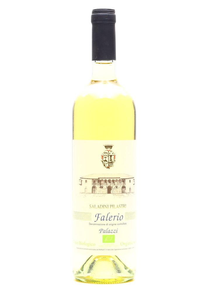 Saladini Pilastri Saladini-Pilastri - Falerio Bianco D.O.C. Palazzi 2018