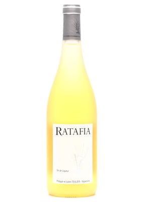 Du Cros Domaine Du Cros - Ratafia blanc Vin de liqueur