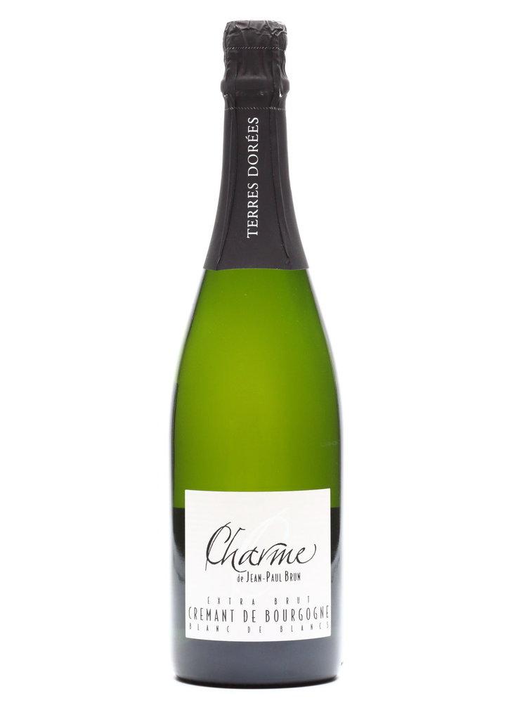 Terres Dorées - Jean Paul Brun Terres Dorées - Crémant de Bourgogne Blanc de Blanc 2017