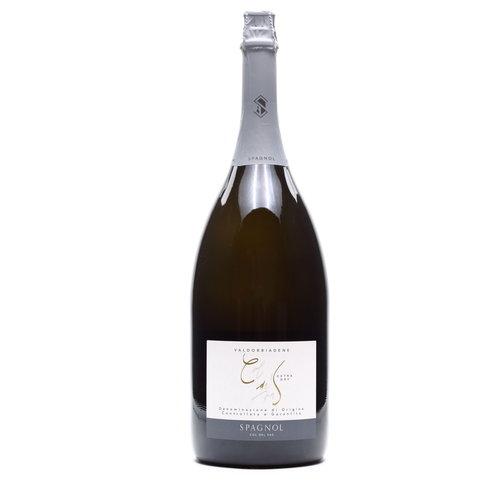 Spagnol Spagnol - Col del Sas Prosecco di Val.Sup. Extra Dry 2018 3L
