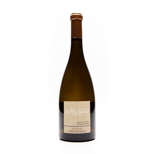 Thierry Michaud Thierry Michaud - Touraine Sauvignon bl. Eclat du Silex 2018