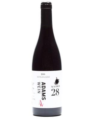 Adams Wein Adams Wein - Spätburgunder Kaliber 28 - 2016