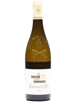 Bastide Dominique - Châteauneuf du Pape Blanc 2017