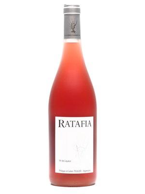 Du Cros Domaine Du Cros - Ratafia rosé Vin de liqueur