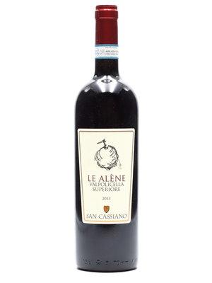 """San Cassiano San Cassiano - Valpolicella Superiore DOC """"Le Alène""""  2013"""