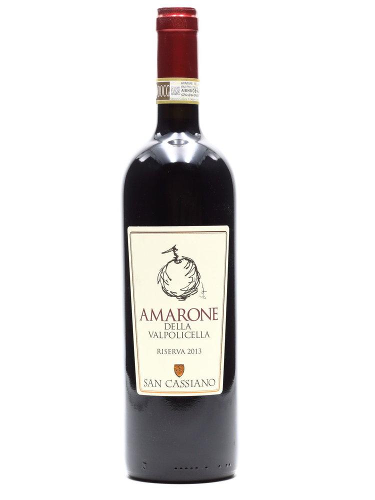 San Cassiano San Cassiano - Amarone della Valpolicella DOCG Riserva 2013