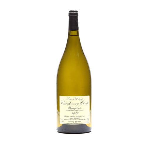 Terres Dorées - Jean Paul Brun Terres Dorées - Beaujolais Blanc Classic MAGNUM 2018