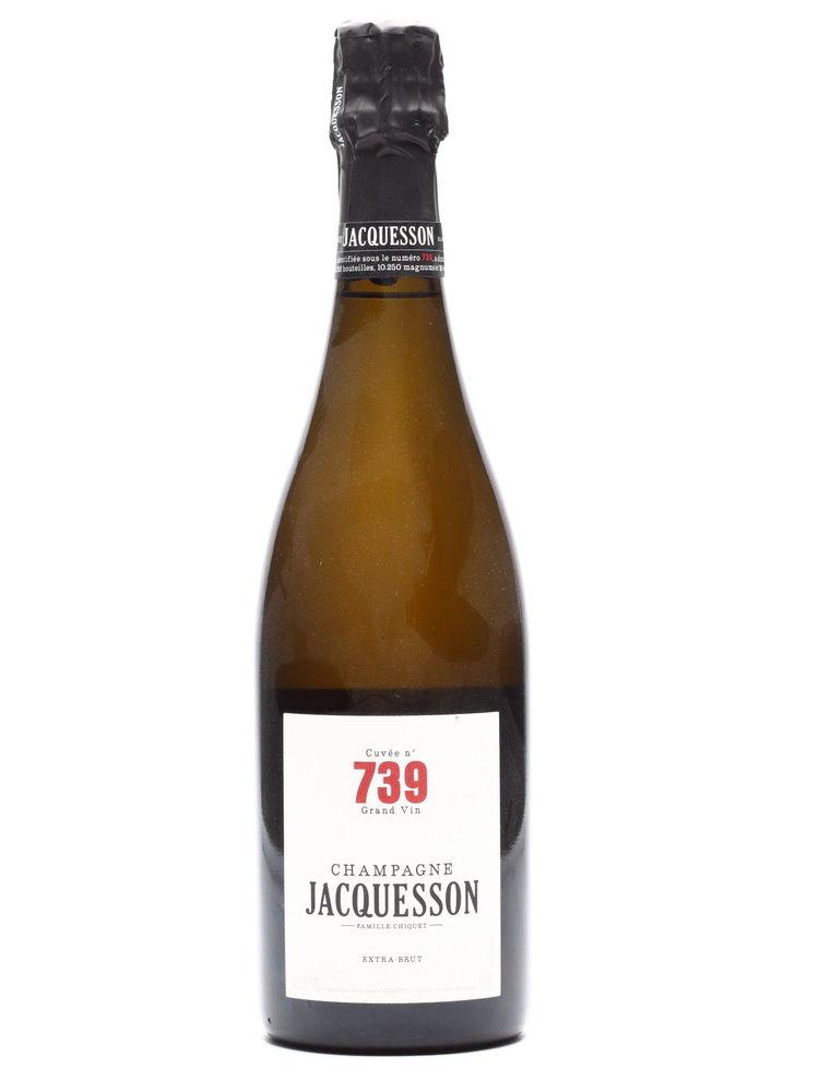 Jacquesson  - Cuvée Nr. 739