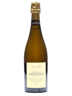 Jacquesson  - Cuvée Nr. 733