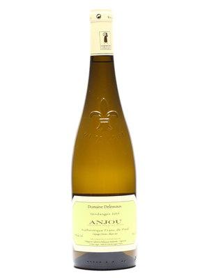 Delesvaux Delesvaux - Anjou Blanc Franc de Pied (Authentique) dry 2015