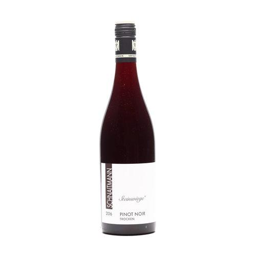 Rainer Schnaitmann Weingut Schnaitmann - Pinot Noir Steinwiege trocken 2016