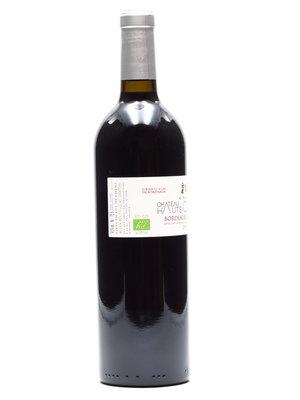 Château Hauts Cabroles - Bordeaux Supérieur Rouge 2016