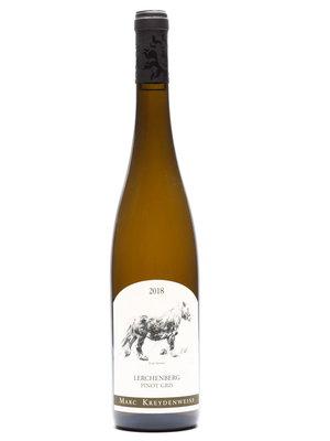 Marc Kreydenweiss Domaine Marc Kreydenweiss - Lerchenberg Pinot Gris 2018