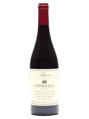 Bucci Bucci - Rosso Piceno Pongelli 2016