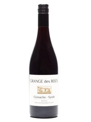 SO Vignerons - Claude Serra Grange des Rocs - Grenache / Syrah 2018
