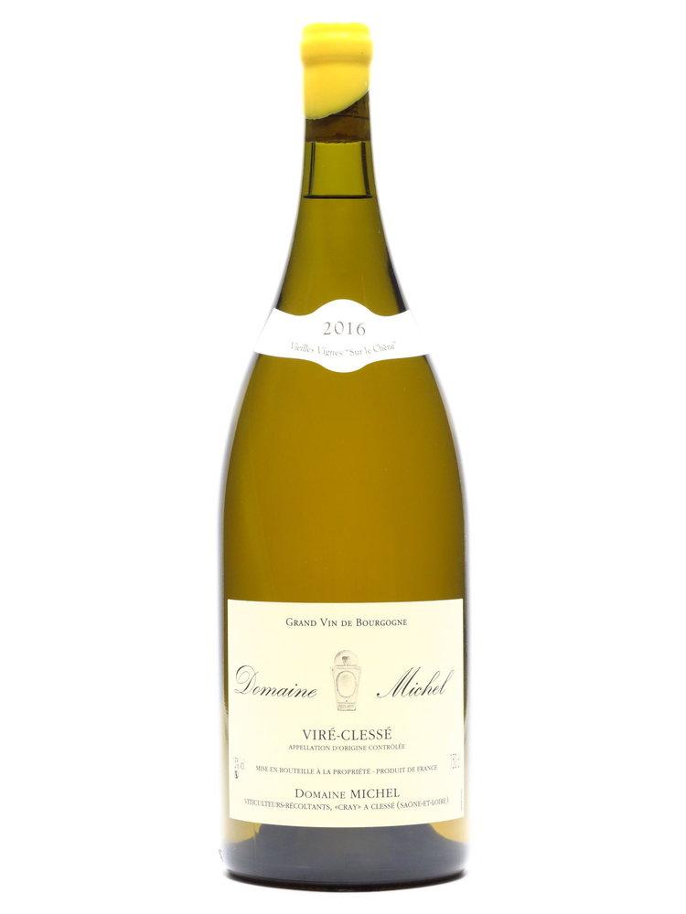 Michel Domaine MICHEL - Veilles Vignes Sur le Chêne MAGNUM 2016