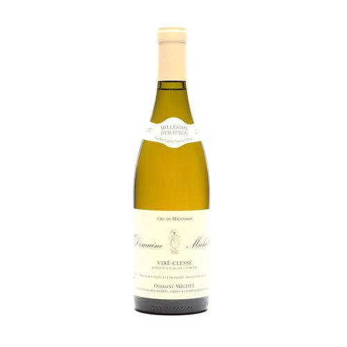 Michel Domaine MICHEL - Veilles Vignes Sur le Chêne 2017 Mi.d'Excep