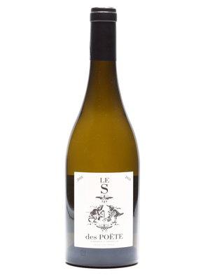 Domaine des Poëte - Touraine Sauvignon blanc 2018