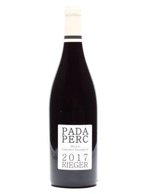 Rieger Weingut Rieger - PADAPERC 2017
