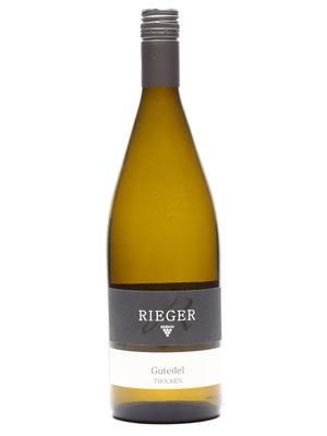 Rieger Weingut Rieger - Gutedel trocken 2019 (100cl)