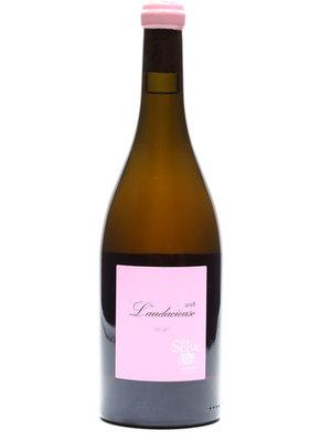 La Selve Château de la Selve - L'Audacieuse rosé 2018