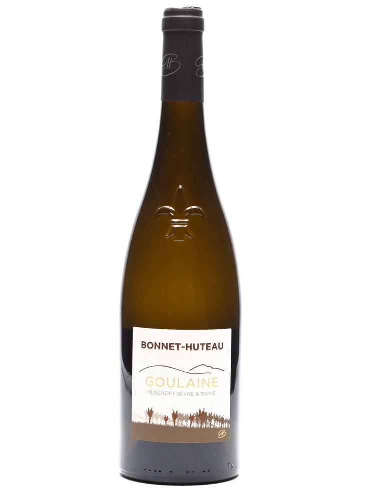 Bonnet Huteau Bonnet Huteau - Muscadet, Goulaine 2015