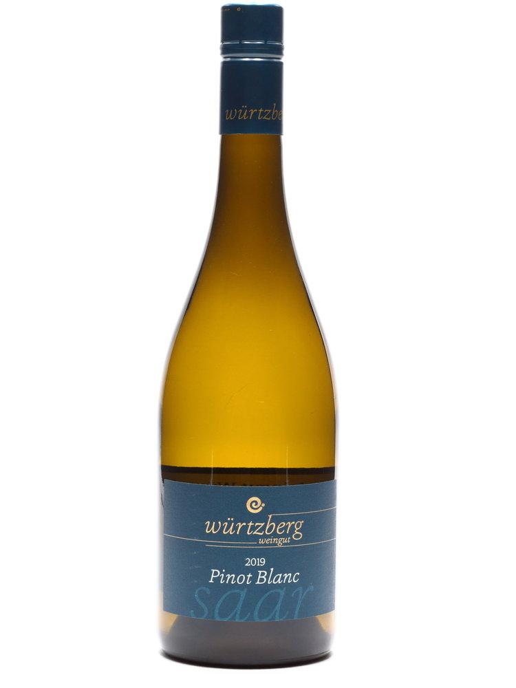 Würtzberg Weingut Würtzberg - Pinot Blanc 2019