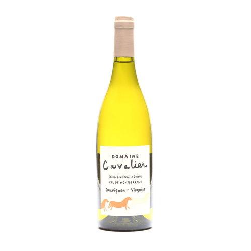 Domaine Cavalier Domaine Cavalier - Blanc 2019