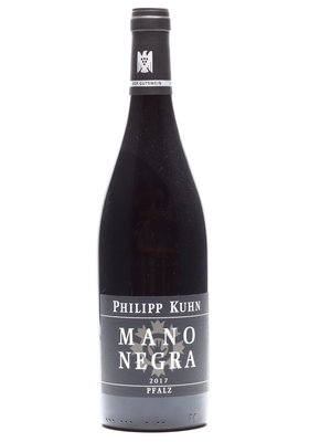 Philipp Kuhn Philipp Kuhn - MANO NEGRA 2017