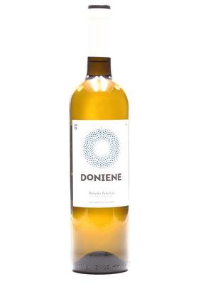 Doniene Gorrondona Doniene Gorrondona - Doniene D.O. Bizkaiko Txakolina 2019