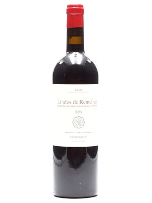 Bodegas Remelluri Bodegas Remelluri - Rioja Lindes Remelluri San Vicente 2015