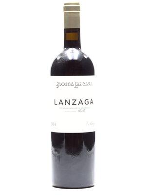 Telmo Rodriguez - Rioja, Lanzaga 2014