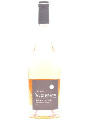 Alzipratu Domaine Alzipratu - Fiumeseccu Rosé 2019