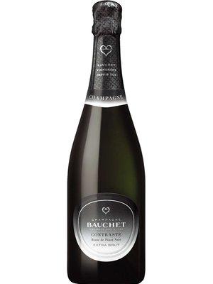 Bauchet Champagne Bauchet - Contraste Extra Brut